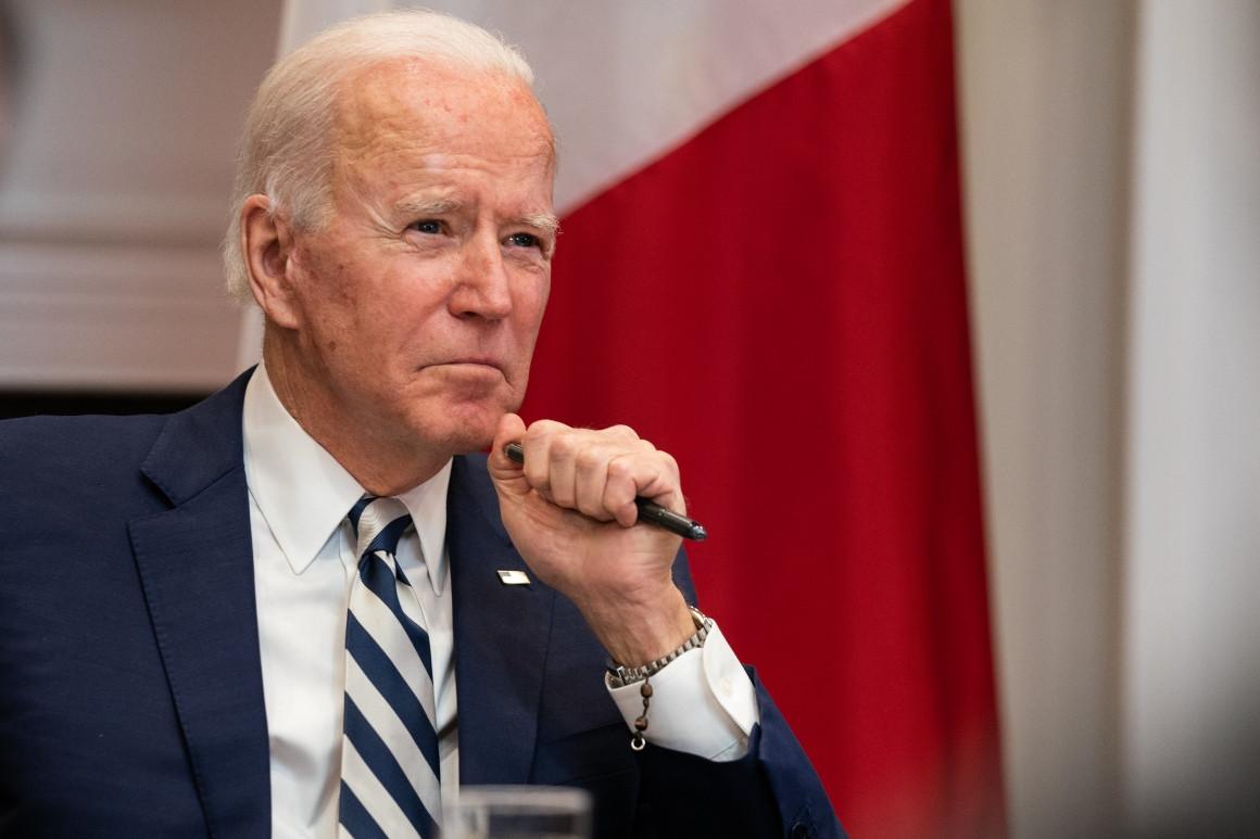 ABD Başkanı Joe Biden 1.9 Trilyon Dolarlık Teşvik Paketini İmzaladı!